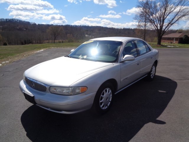 Used Buick Century Custom