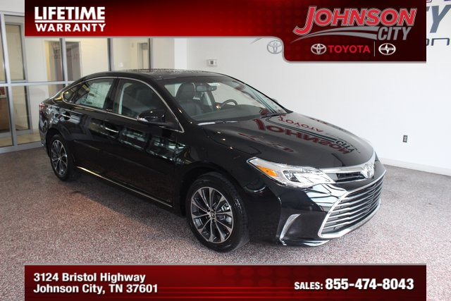 New 2016 Toyota Avalon XLE Premium