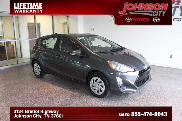 New 2016 Toyota Prius c Two